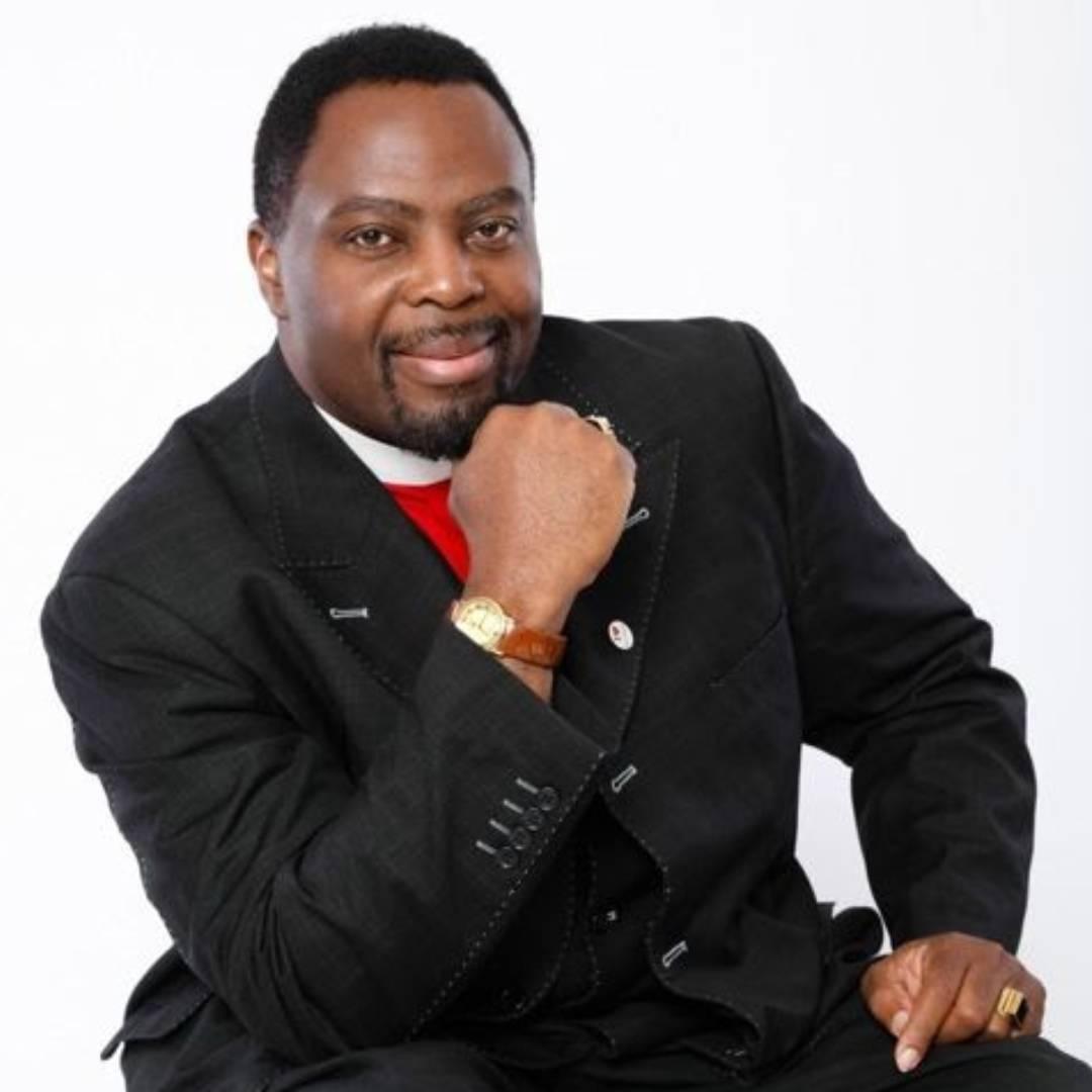 Bishop Dr. Emmanuel Macjones