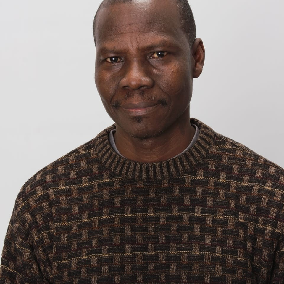 Elder Stephen Ekuban Essilfie
